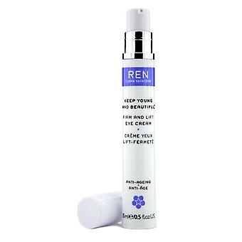 Keep Young And Beautiful Firm & Lift Eye Cream - 15ml/0.5oz