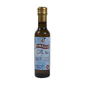 Omega3 oil - flaxseed oil 250 ml of oil