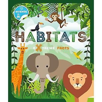 Habitats Extreme Facts