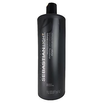 Sebastian lätt schampo 33.8 oz