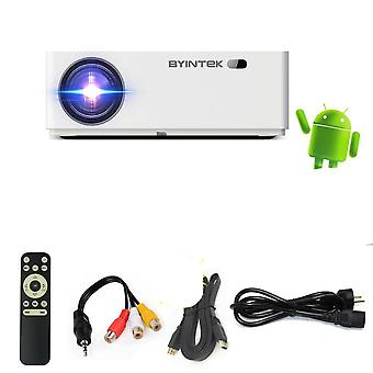 Proyector de alta calidad - K20 Full Hd 4k 3d 1920x1080p Android Wifi Led Video