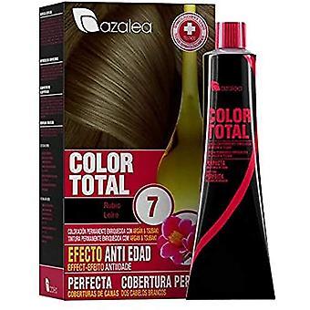Azalea Color Total Hair Colourant - 7 Blonde