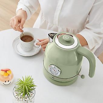 Electric Kettle, Stainless Kitchen Temperature Control Fast Hot Boiling