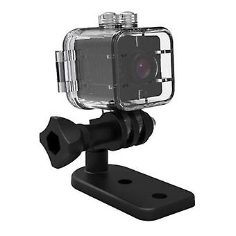 1080P 12MP MINI Mikrokamera Full HD Video Cam
