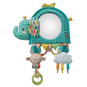 Infantino go gaga elefant aktivitet spegel