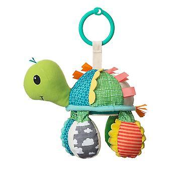 Infantino go gaga mirror pal - turtle