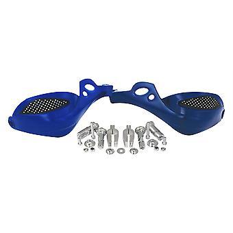 GP-PRO Rally Geventileerde Handguards - Blauw