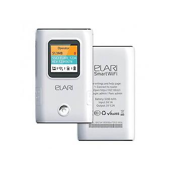 Elari I Smartwifi Router 4g