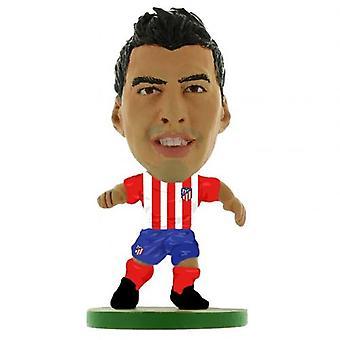 Atletico Madrid SoccerStarz Suarez