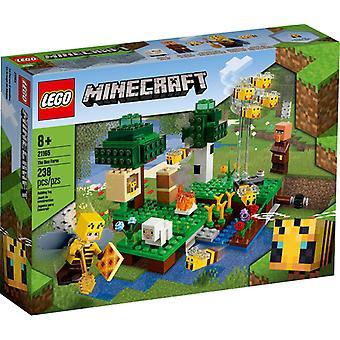 LEGO 21165 Beekeing