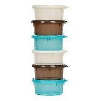 Mammababy Tupper 300ml - 6 pieces