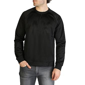 Armani Exchange Men's Sweatshirt 3ZZM80_ZJM8Z