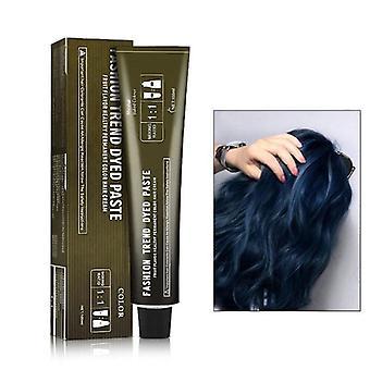 Profesyonel Kalıcı Saç Boyası Kremi
