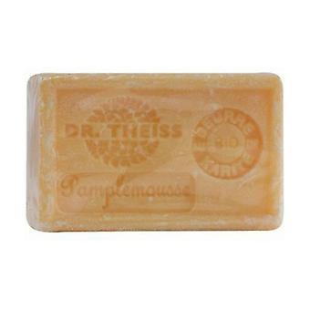 Marseille soap - grapefruit + organic shea butter 1 unit