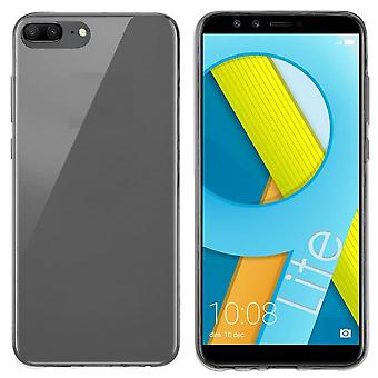 Colorfone Huawei Y5 2018 Shell (Transparent)