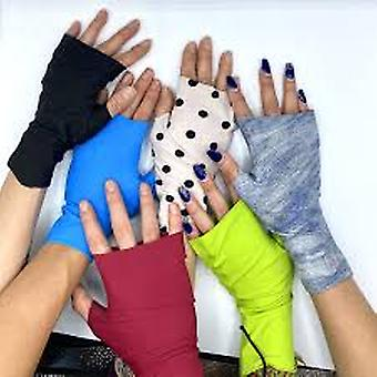 Thermoregulating Upf 50 Sun Gloves