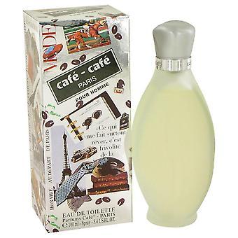 Café - Café Eau De Toilette Spray By Cofinluxe 3.4 oz Eau De Toilette Spray