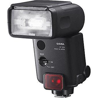 Sigma ef-630 flash electrónico para cámaras nikon (f50955)