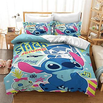 Children Duvet Covers Pillowcases Cartoon Bed Set ( Set 2)