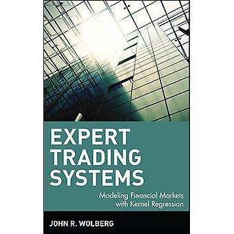 Asiantuntevat kaupankäyntijärjestelmät - Rahoitusmarkkinoiden mallinnus Kernel Regresin avulla