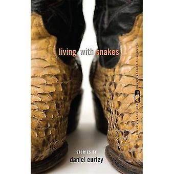 ダニエル・カーリーによるヘビとの生活 - 9780820344416 本