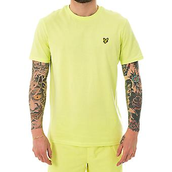T-shirt Lyle & Scott Plain Homme TS400v.z913