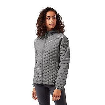 Craghoppers Naisten ExpoLite Thermal SmartDry hupullinen takki