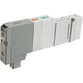 SMC Sv1100-5Fu 5 Port magnetventil