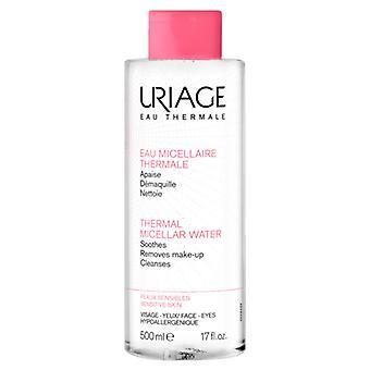 Uriage Thermal Micellar Water for Sensitive Skin 500ml