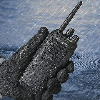 Kenwood TK-3701 dPMR digital UHF radio station, 446MHz, Analog-Digital, 32CH, 0.5W, VOX, IP54