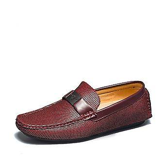 Spring Summer Autumn Fashion Loafers Shoes