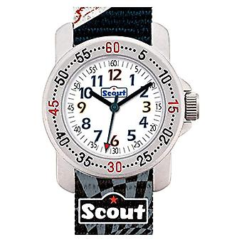Scout Analog Watch Quartz Child with Fabric Strap 280376008