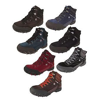Allrounder Womens Nigata Tex Winter Boot Shoes