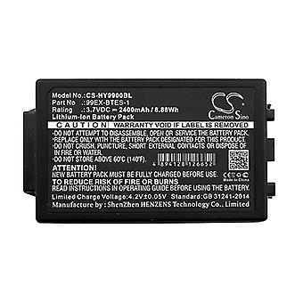 Cameron Sino Hy9900Bl Battery Replacement For Dolphin Barcode Scanner