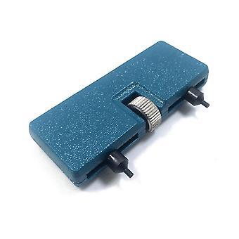 Portable Adjustable Back Case Opener Spanner Watch Repair Tool Kit