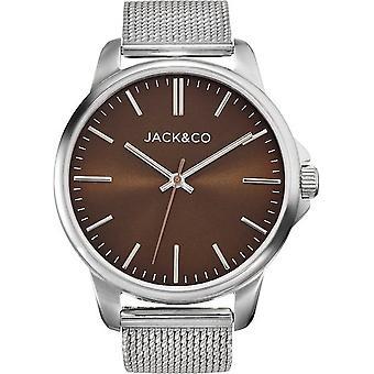 Jack & co watch marcello jw0165m4