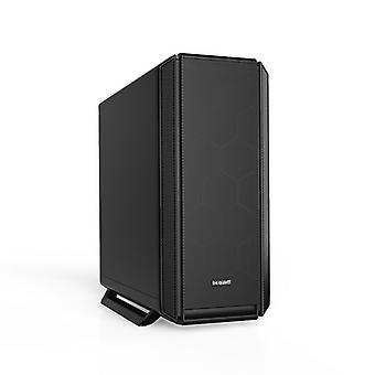 be quiet! Silent Base 802 Midi Tower Case - Black