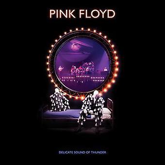 Pink Floyd - Delicate Sound Of Thunder Vinyl