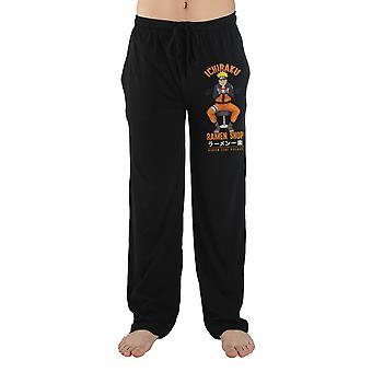 Naruto Ichiraku Ramen Shop Pyjama Sleep Housut