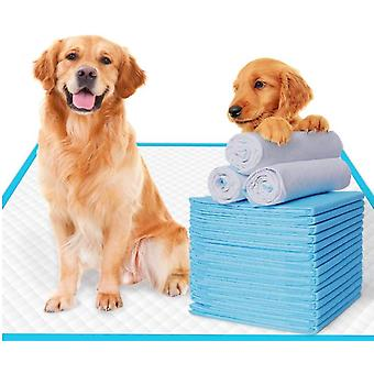 Extra Mare Dog Pee Pads Puppy Potty Training Pet Pads, Super Absorbant