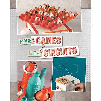 Spiele mit Schaltungen von Chris Editor HarboSarah Schuette