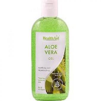 HealthAid Aloe Vera Kosteuttava geeli 250ml (806010)