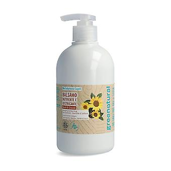 Sunflower and Shea Butter Conditioner 500 ml