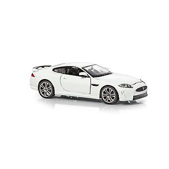 Jaguar XKR-S Diecast Model Car