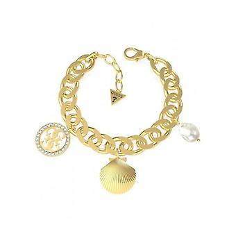 Guess jewels new collection bracelet ubb79101-s