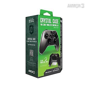 Armor 3 Crystal Case for Xbox Wireless Controller