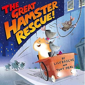 The Great Hamster Rescue