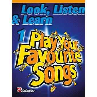 Play Your Favourite Songs Trumpet