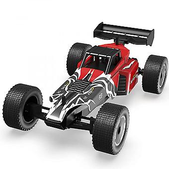 Flytec 1:24 Gyro Four-wheel Drive Off-road High Speed Rc Racing Car With Camera