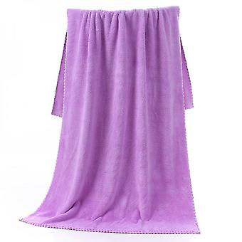Coral Fleece Bath Towel Spot Soft Absorbent Adult Face Towel Gift Towel Custom Household Daily Necessities Dry Hair Towel